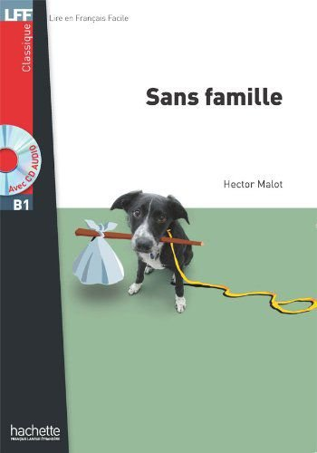 Sans famille + CD audio