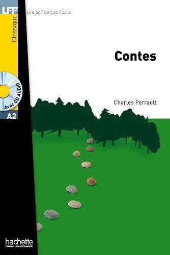Contes + CD audio