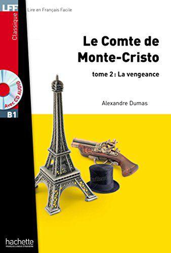 Le Comte de Monte Cristo T 02 + CD Audio
