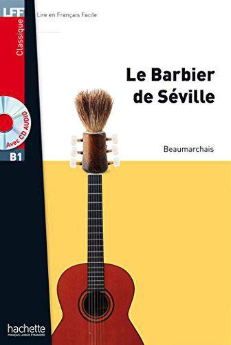 Le Barbier de S'ville + CD Audio