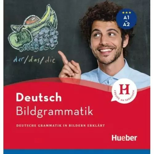 Bildgrammatik Deutsch Neu