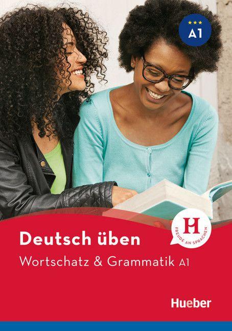 Deutsch ben - Wortschatz & Grammatik A1 NEU