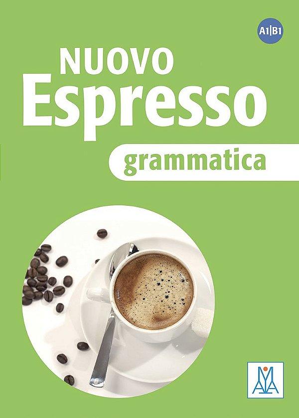 Nuovo Espresso - Grammatica (nivel A1/B1)