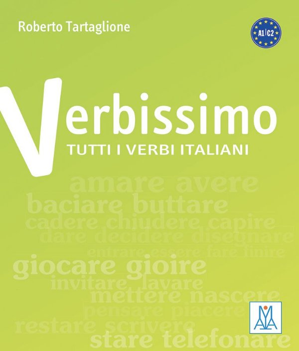 Verbissimo (n¡vel A1/C2)