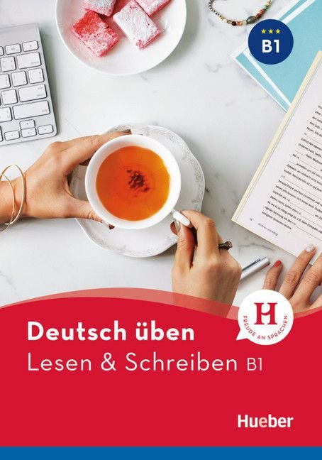 Deutsch ben - Lesen  Schreiben B1 NEU