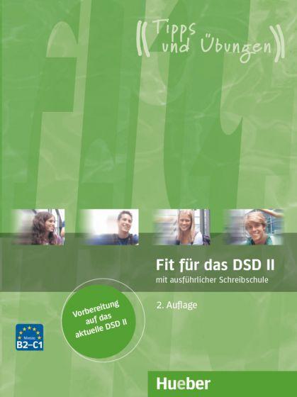 Fit für das DSD II - Übungsbuch