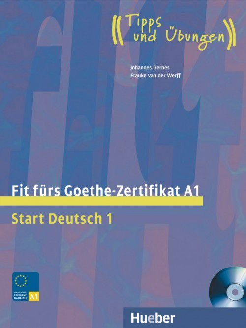 Fit frs Goethe - Zertifikat A1