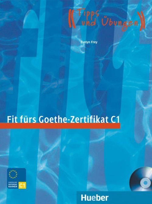 Fit frs Goethe - Zertifikat C1