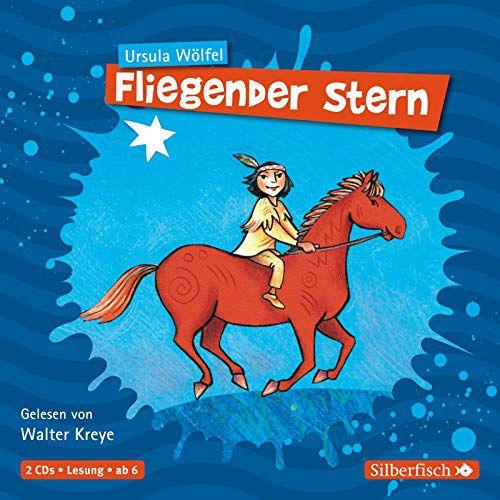 Fliegender Stern - 2 CDs