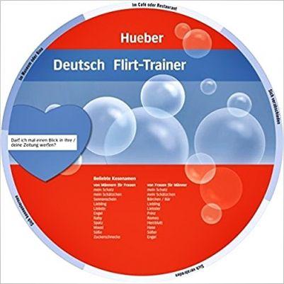 Wheel Deutsch - Flirt - Trainer