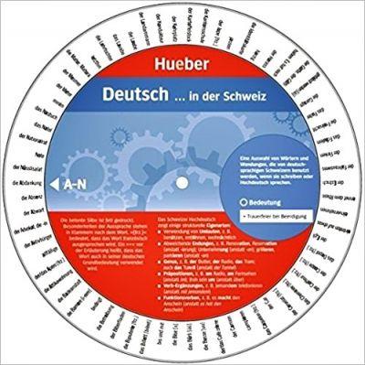 Wheel Deutsch - in der Schweiz