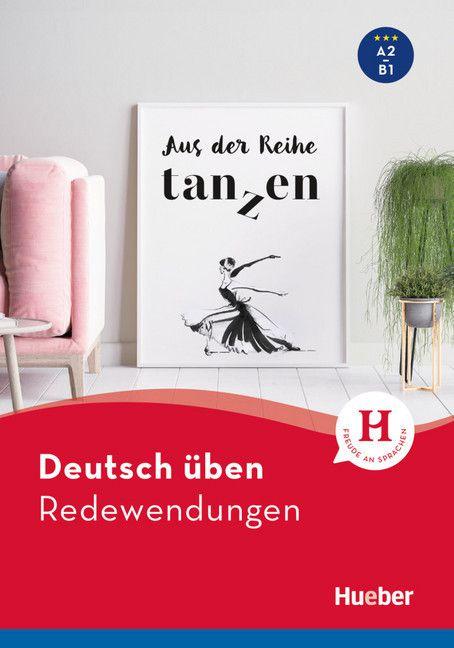 Deutsch üben - Redewendungen