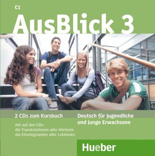 AusBlick 3 - Audio-CD - C1