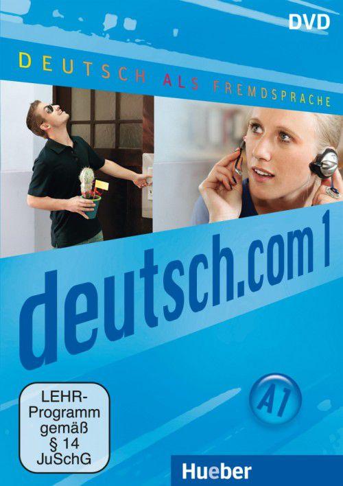 Deutsch.com 1 - DVD - A1