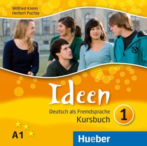 Ideen 1 - CD de µUDIO - A1