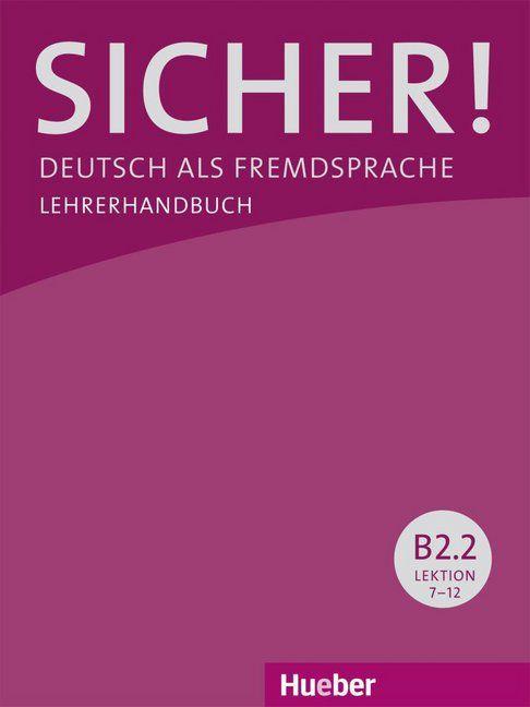 Sicher B2/2 Lehrerhandbuch