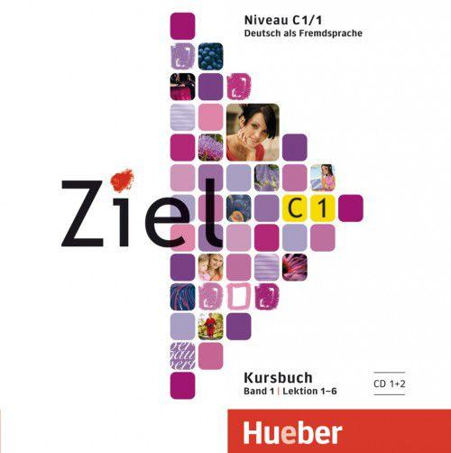 Ziel C1, Band 1, Lek 1 - 8 - CD de µUDIO