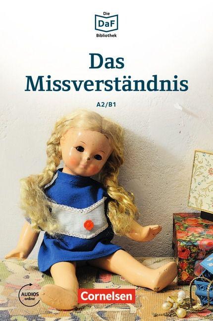 "Die DaF-Bibliothek: Das Missverst""ndnis"
