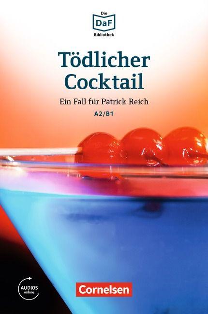 """Die DaF-Bibliothek: T""""dlicher Cocktail"""