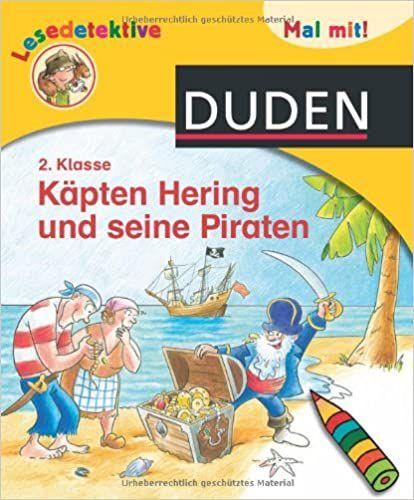 DUDEN - Lesedetektive - Käpten Hering und seine Piraten