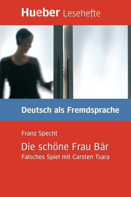 """Krimis - Die sch""""ne Frau B""""r"""