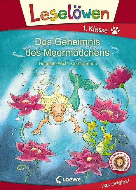 """Geheimnis des Meerm""""dchens"""