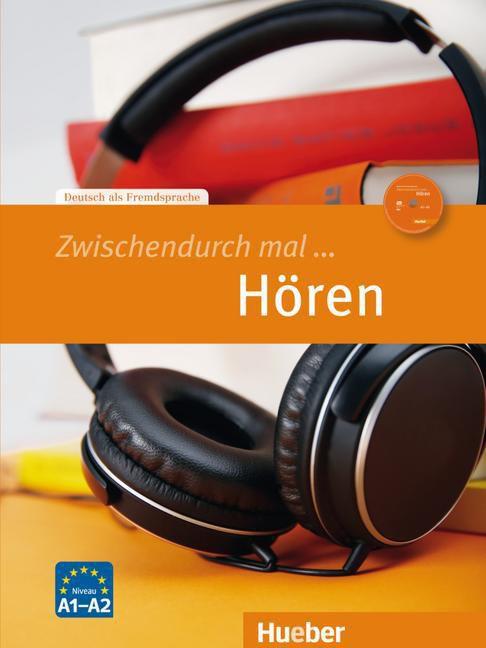 Zwischendurch mal ... Hören+CD