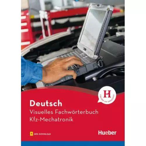 "Visuelles Fachw""rterbuch Kfz-Mechatronik"