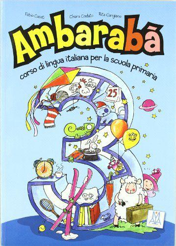 Ambarabà 3 - Libro