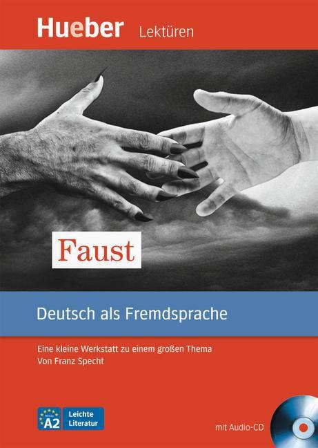 Leichte Literatur - Faust mit Audio-CD