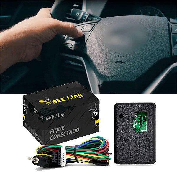 Interface de volante para Renault Bee Link