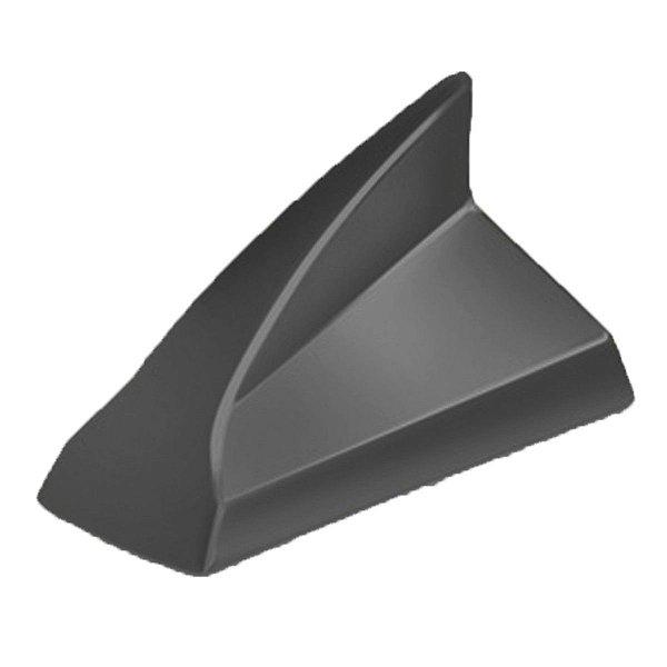 Antena de Teto Receptiva Tubarao Shark Grafite AN 107