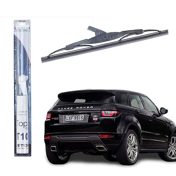 Palheta Limpador Traseira Range Rover Evoque 2013 a 2021 Original Vetor