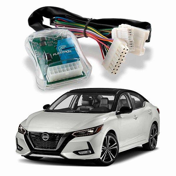 Tilt Down Nissan Sentra 2014 a 2020 Plug Play