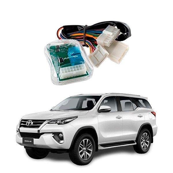 Tilt Down + Rebatimento de Retrovisor Toyota Sw4 Hilux e Yaris