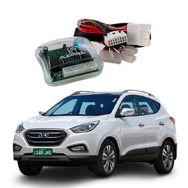 Módulo Vidro Central Hyundai IX35 GL e Basica 2011 a 2020 Plug Play