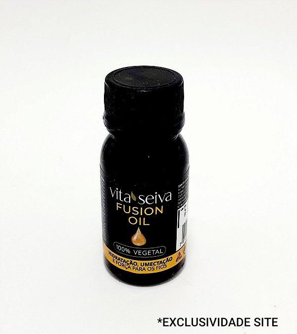 Óleo Capilar Fusion Oil - Vita Seiva