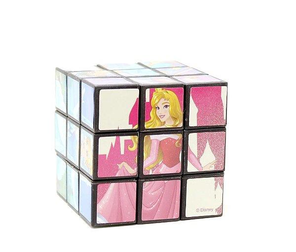 Cubo Mágico Temático Princesas - Etitoys
