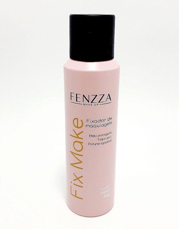 Fixador De Maquiagem Fix Make - Fenzza