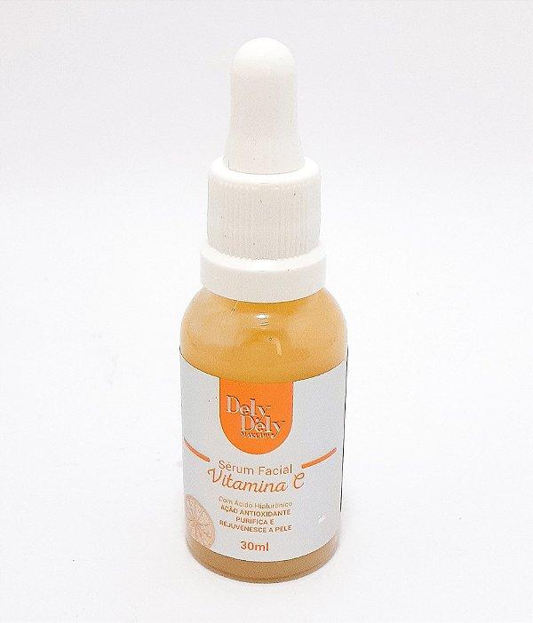 Sérum Facial Vitamina C - Dely Dely