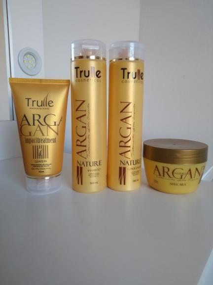 Kit Argan Nature