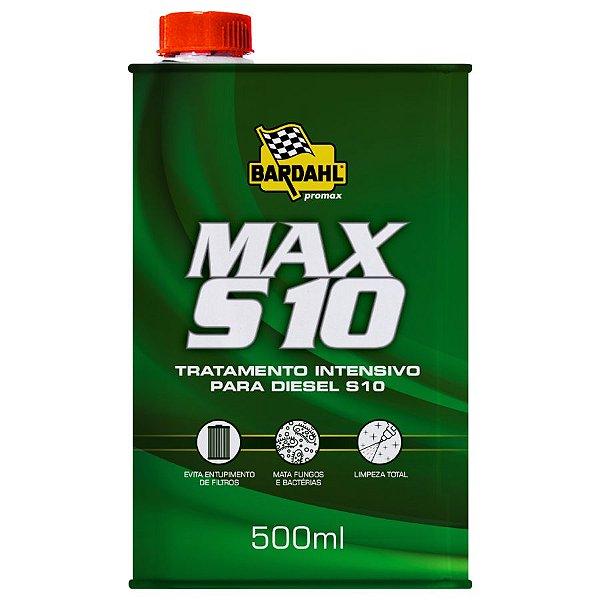 MAX S10 500 ML) BARDAHL