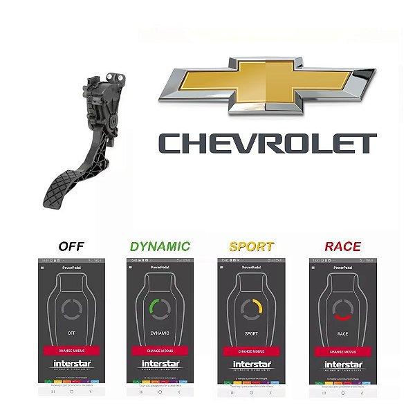 POWER PEDAL GM INTERSTAR