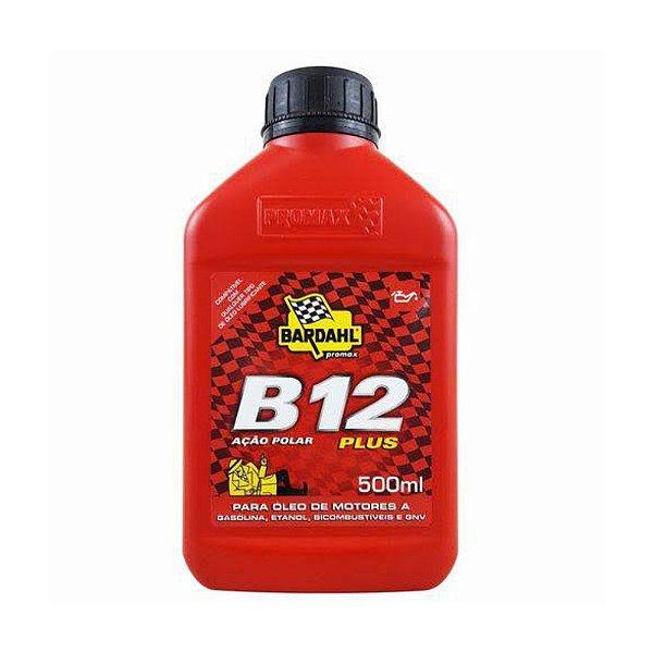 ADITIVO B-12 PLUS 500ML BARDAHL