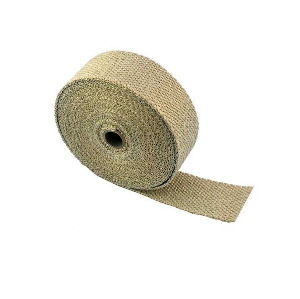 "THERMOTAPE FITA TÉRMICA 2"" X 10M NATURAL (ACTERSFB03) SPA"