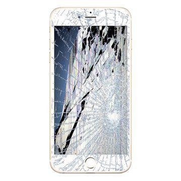 Troca de tela em iPhone 6s