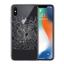 Troca de Tela de iPhone X