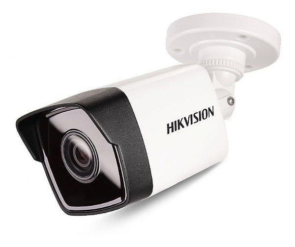 Câmera IP Hikvision HD 1MP 720p - DS-2CD1001-I (Imagens ilustrativas)