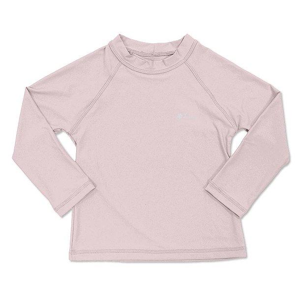 Ref:UV410 Camiseta Infantil Proteção UV 50+