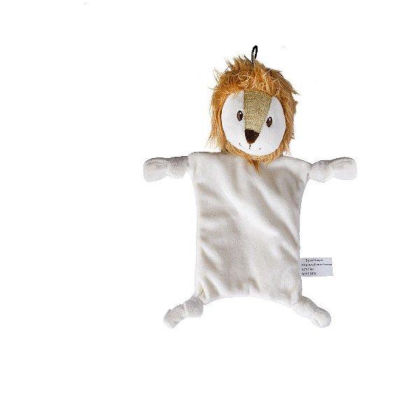 leão aventureiro-linha cânhamo